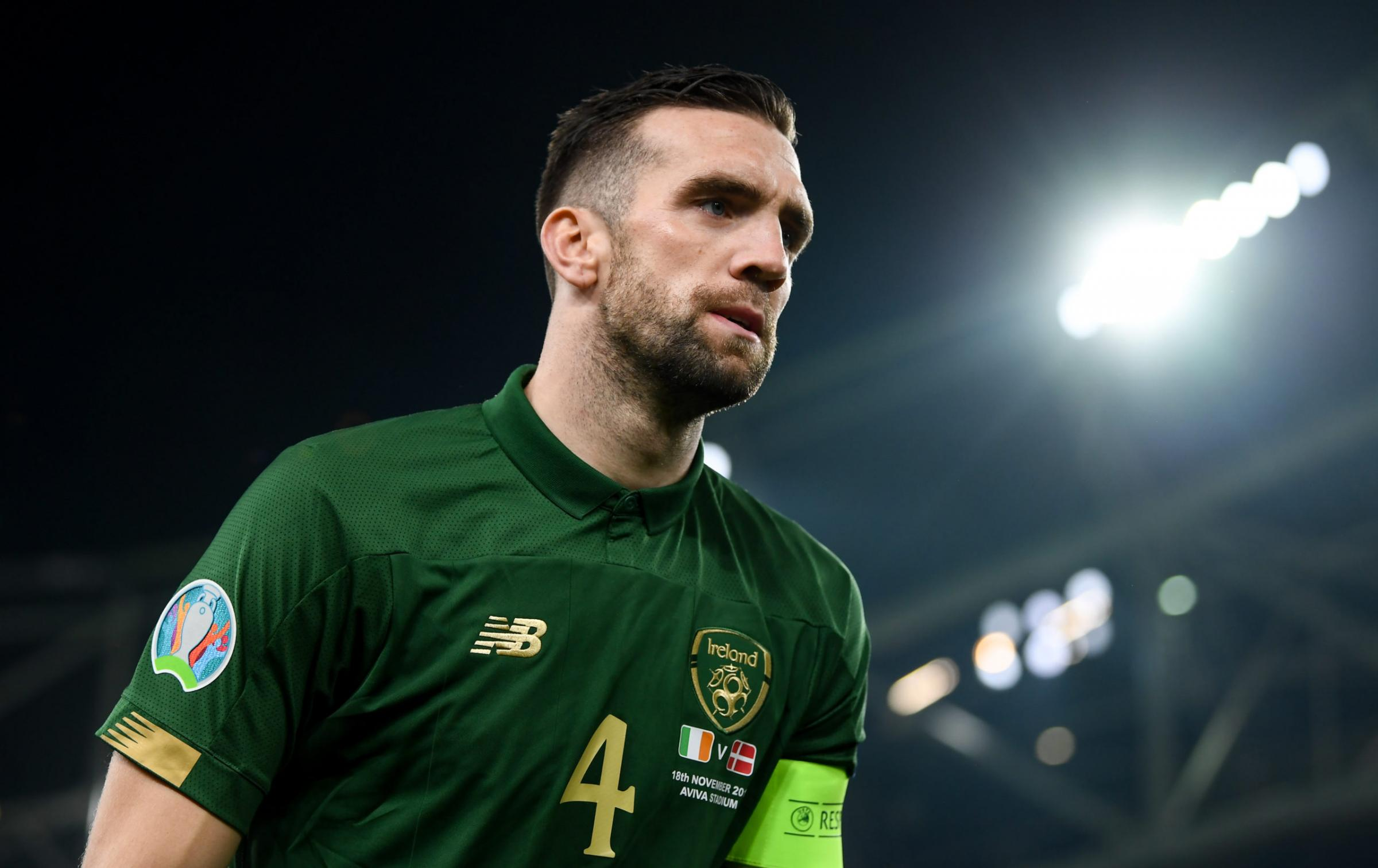 Shane Duffy to Celtic latest as Neil Lennon is handed boost in pursuit of  Irish defender | HeraldScotland