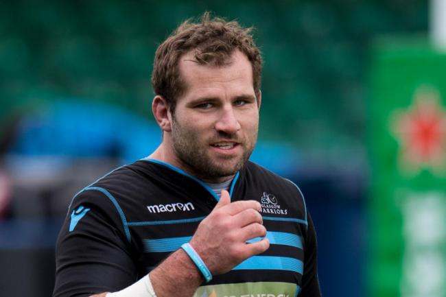Fraser Brown breaks down Glasgow performance after defeat to Edinburgh