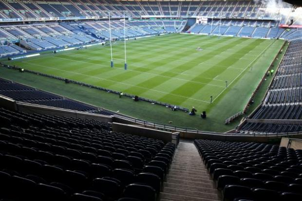 Edinburgh's PRO14 clash with Benetton postponed after Italian squad register positive Covid-19 test