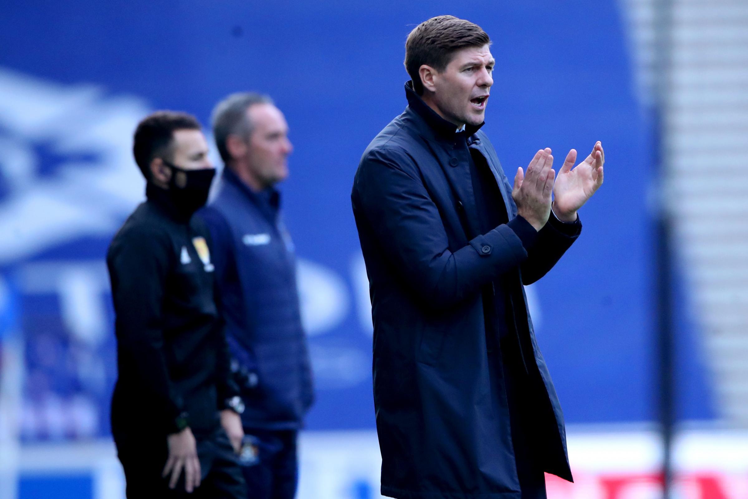 Rangers 2-0 Kilmarnock: Five talking points as Morelos misses out, Kent shines and Steven Gerrard's side break clean sheet record