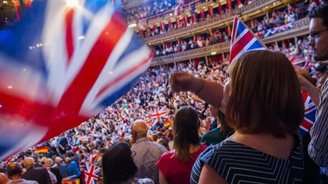 Land of Hope and Glory and Rule, Brittania! will be sung at BBC Proms in dramatic u-turn