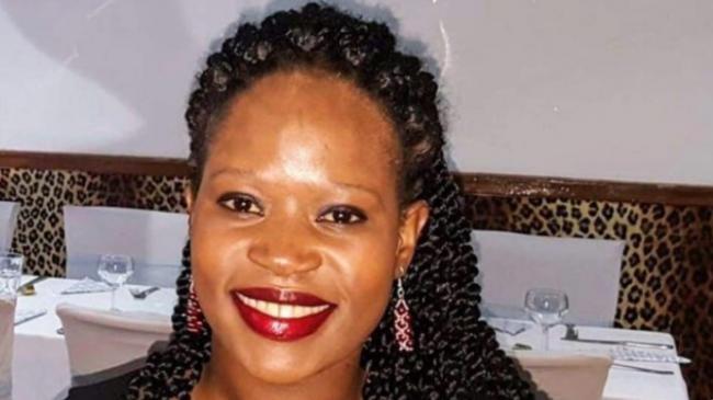 Mercy Baguma Mum Found Dead Beside Baby In Glasgow Flat Heraldscotland