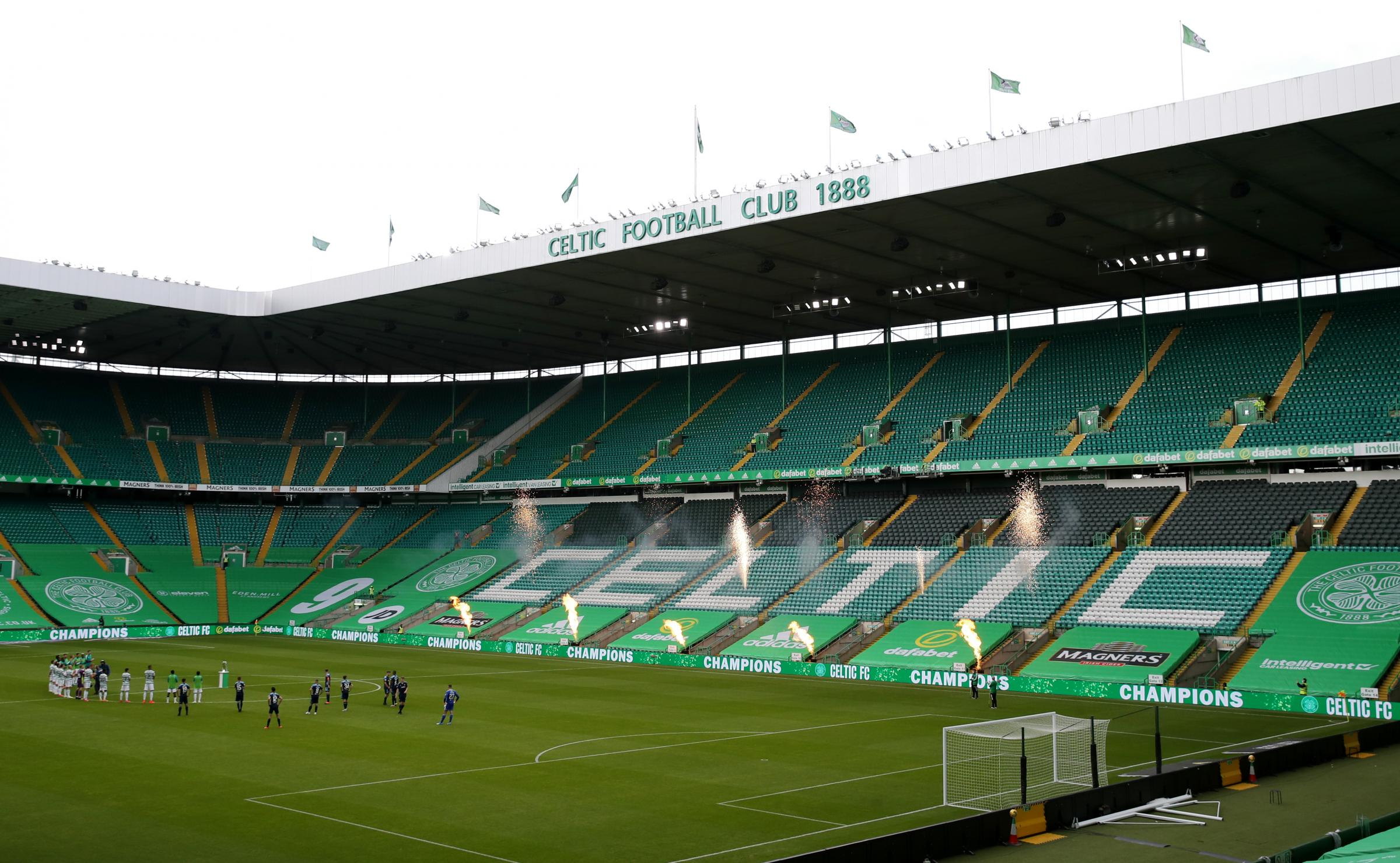 Celtic vs Motherwell live stream and TV channel: How to watch Scottish Premiership clash