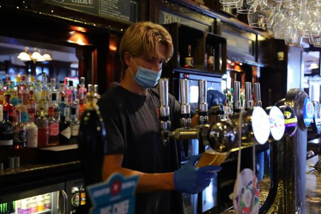 Pub giant launches reduced prices scheme | Recruiter to review office estate | Over-50s make up half of all self-employed workers