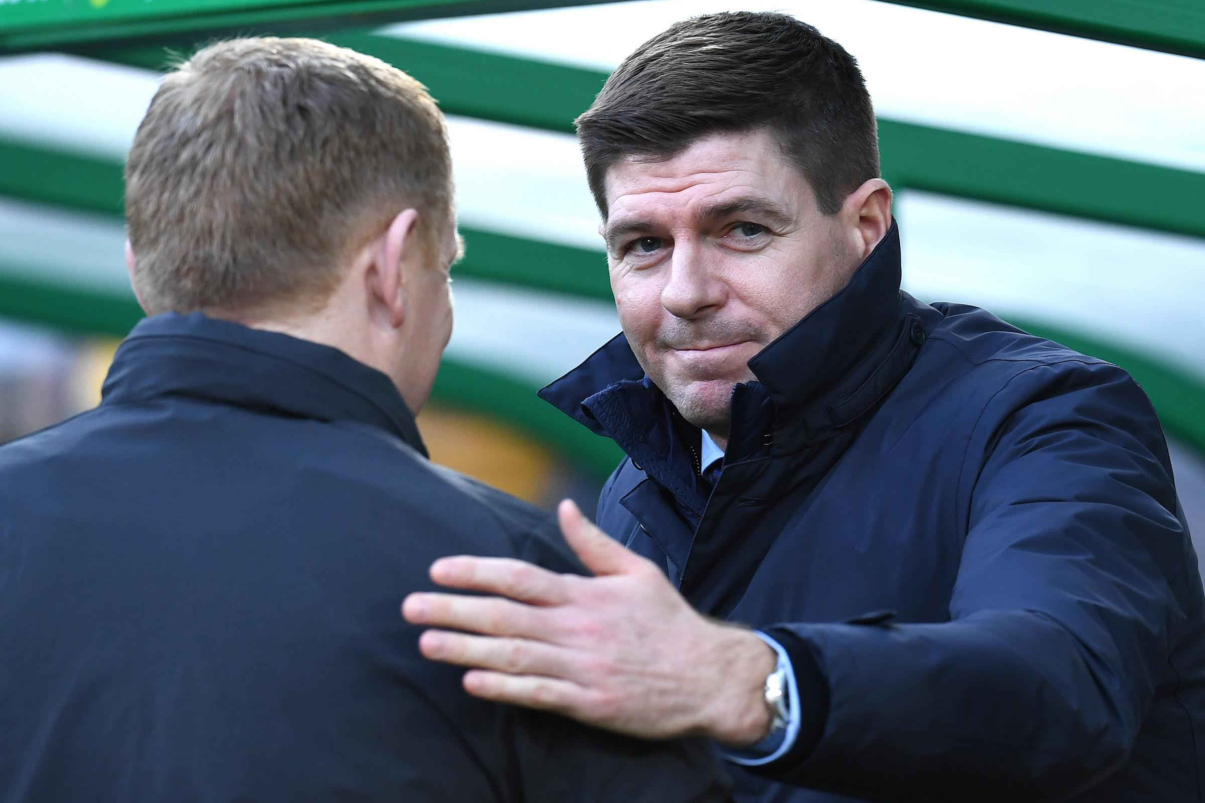 Chris Jack: Rangers can welcome the chase after Old Firm power shift