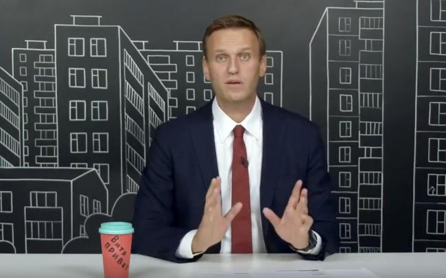 Russian opposition leader Alexei Navalny is now in a coma but in a stable condition.