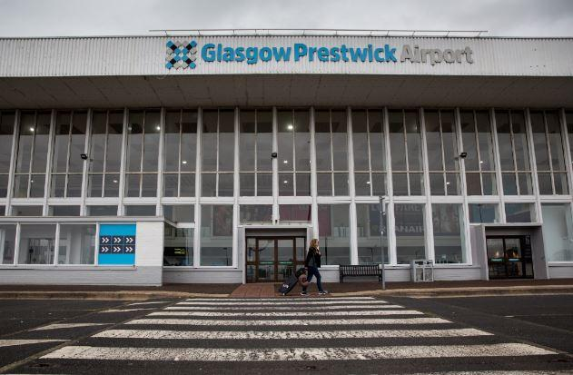£120m spent on loans to airport and ailing Scottish firms lost
