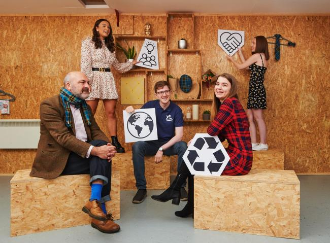 The Young Enterprise Scotland Company Programme, which offers the first 'higher' for entrepreneurial skills, is introducing a range of additional workshops