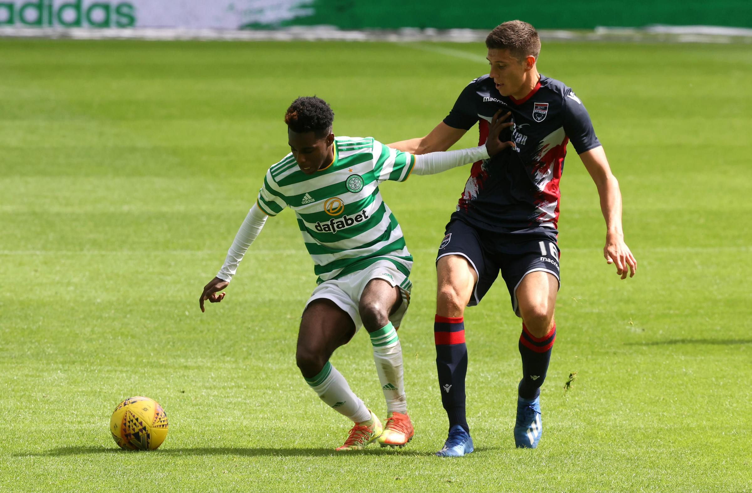 Ross County vs Celtic live stream: How to watch Scottish Premiership clash