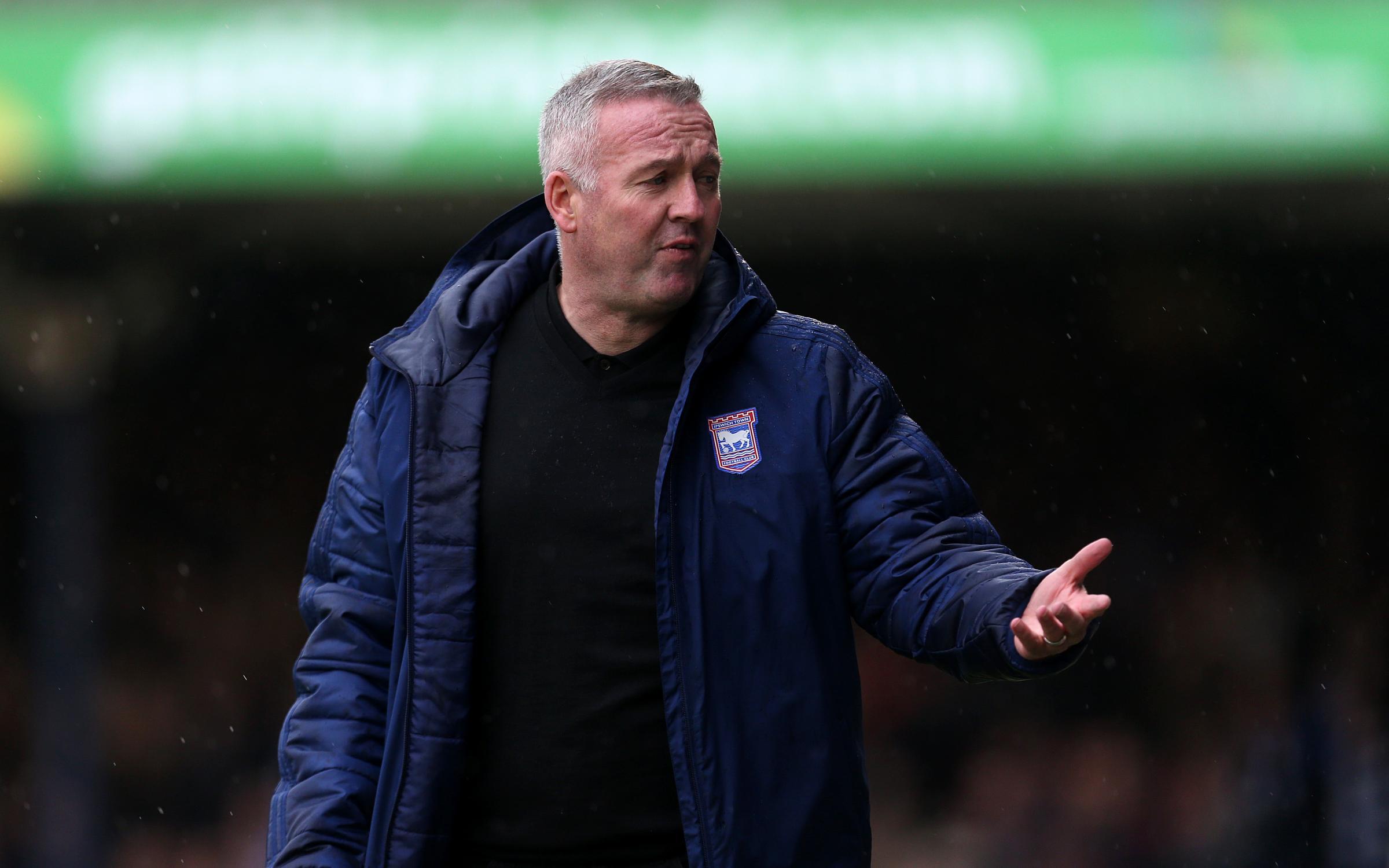 'It was a big mistake': Celtic hero Paul Lambert on Rangers' treatment in 2012
