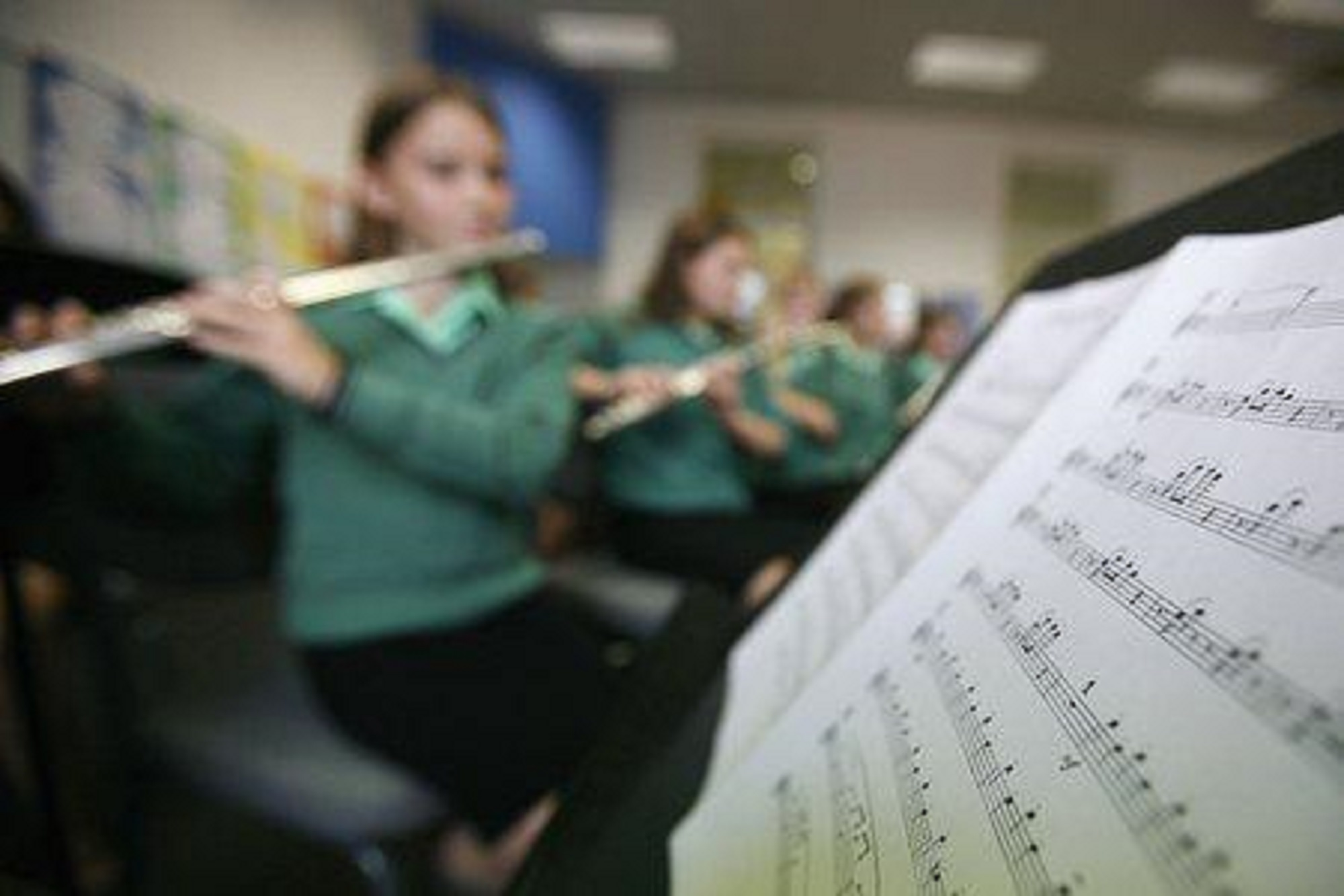 SNP pledge to abolish fees for learning a musical instrument in school