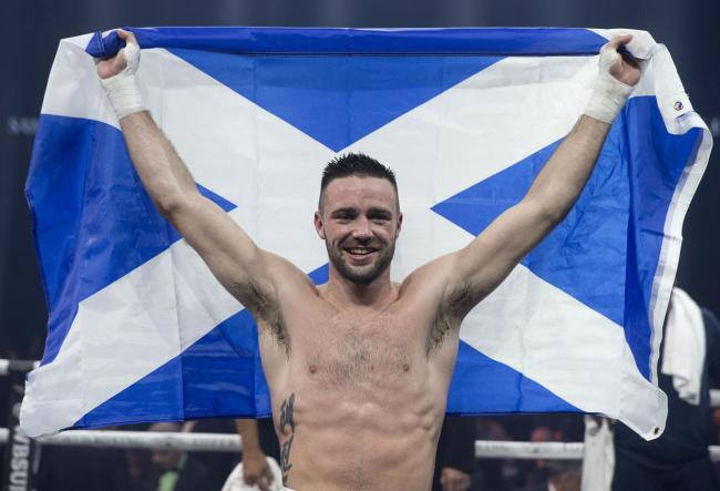 Scottish boxing star Josh Taylor bemused by lack of recognition