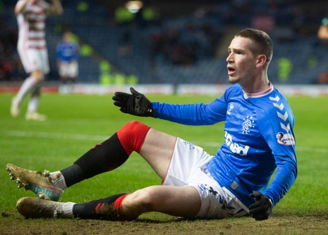 Ryan Kent is being targeted by Leeds after another target fell through
