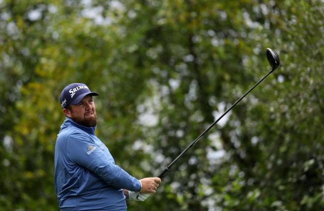 Shane Lowry admits he could benefit from lack of spectators at Irish Open