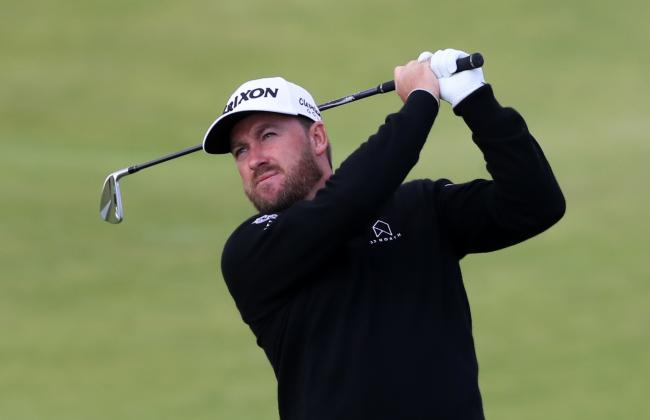 Graeme McDowell seeks 'injection of confidence' after tough US Open