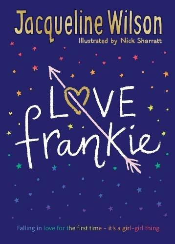 Love Frankie by Jacque Wilson