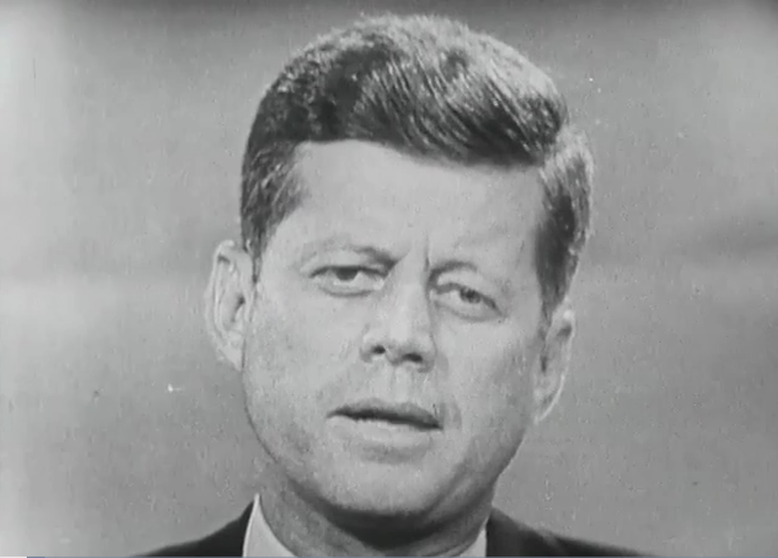 Issue of the day: The first TV debate 60 years on