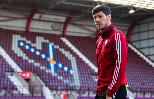 Aberdeen sold Scott McKenna to Nottingham Forest for a club-record fee earlier this week