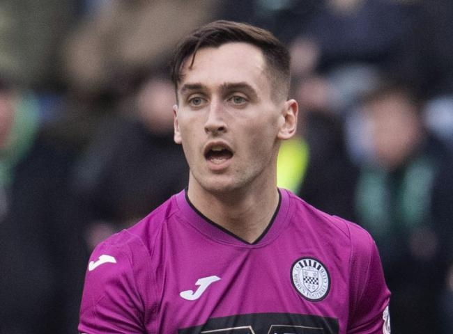 Conor McCarthy confident St Mirren will turn corner against Kilmarnock