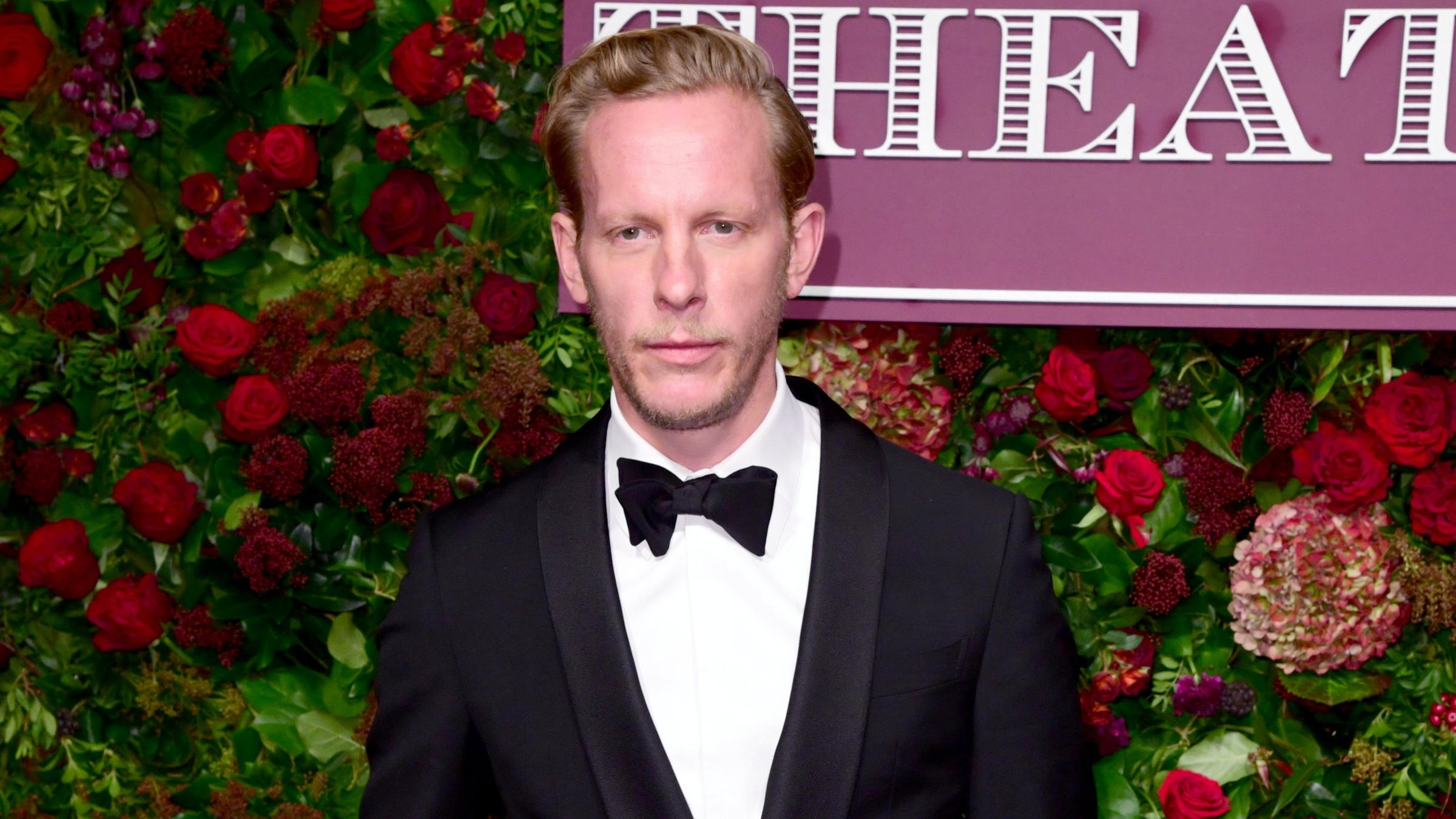 Actor Laurence Fox announces bid to run for Mayor of London