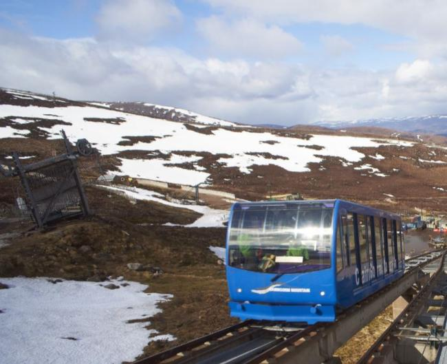 New concerns over £15m cost of Cairngorms repair work