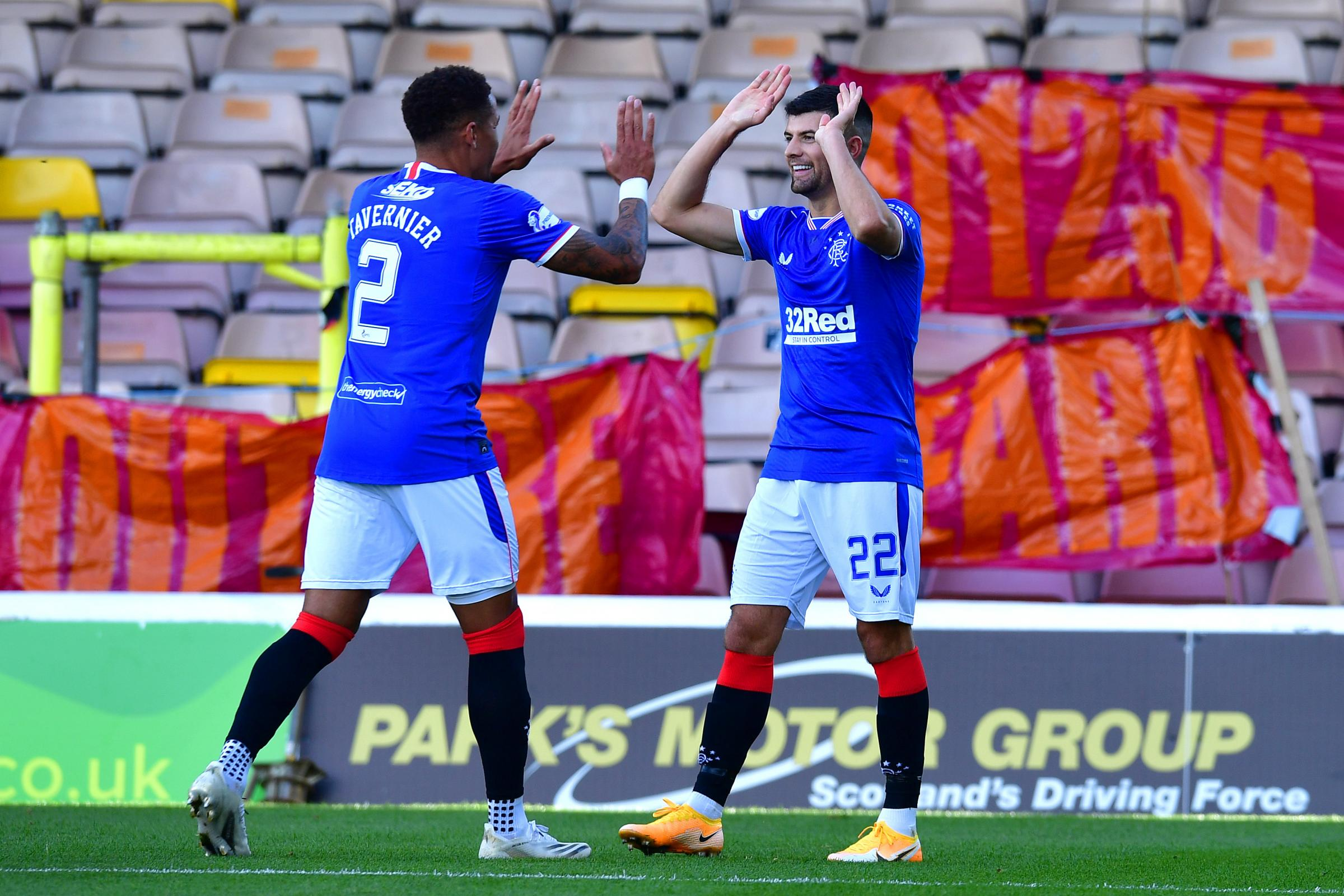 Old Firm outing could kick-start Jordan Jones' Rangers career, says former Ibrox forward Andy Little
