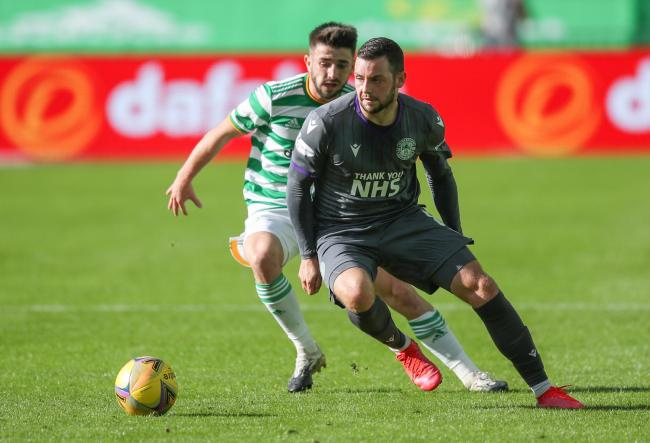 Celtic and Hibs players rated as Hoops take all three points at Parkhead