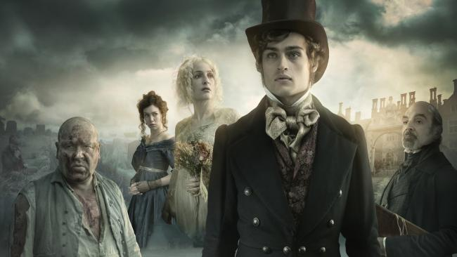 Great Expectations on the BBC
