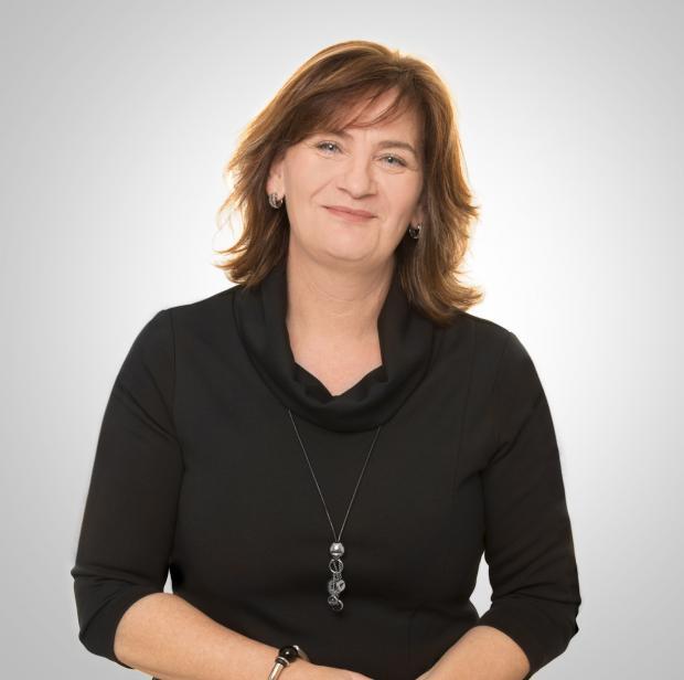 HeraldScotland: Colette Cohen OBE