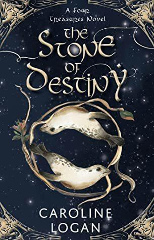 Young adult book review: The Stone Of Destiny: A Four Treasures Novel