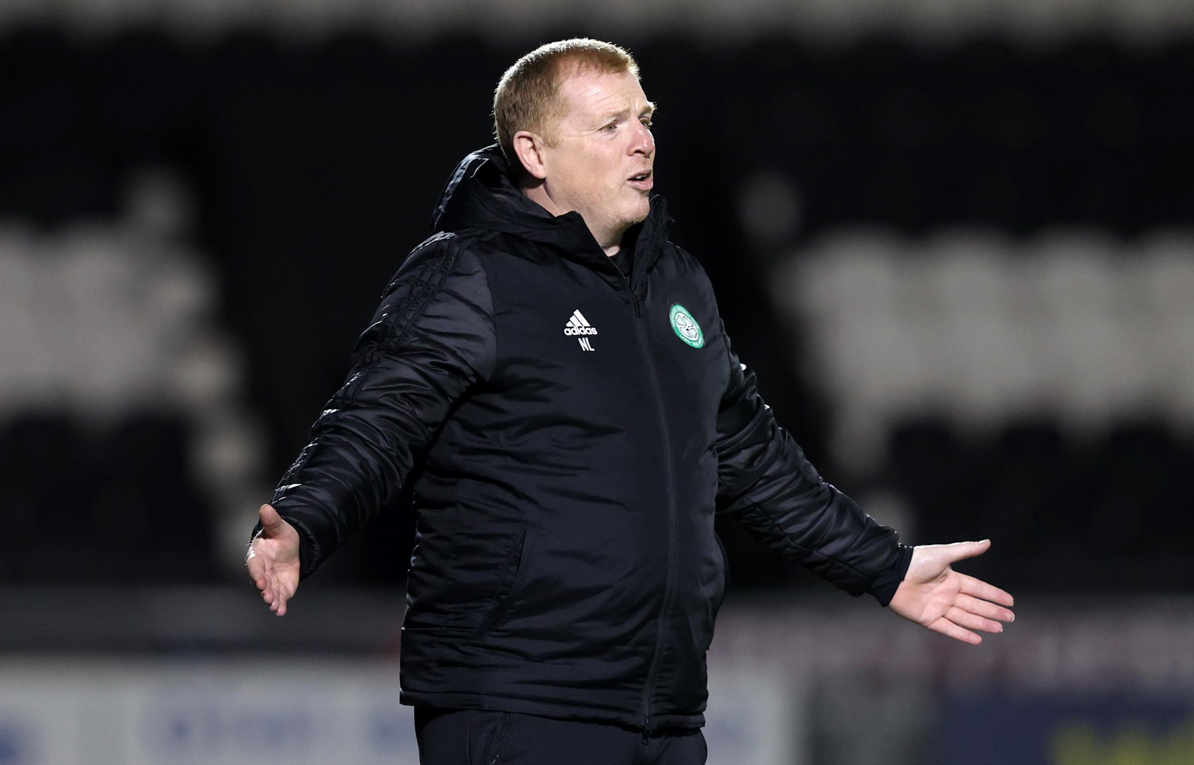Three key Celtic stars to miss St Johnstone trip due to injury