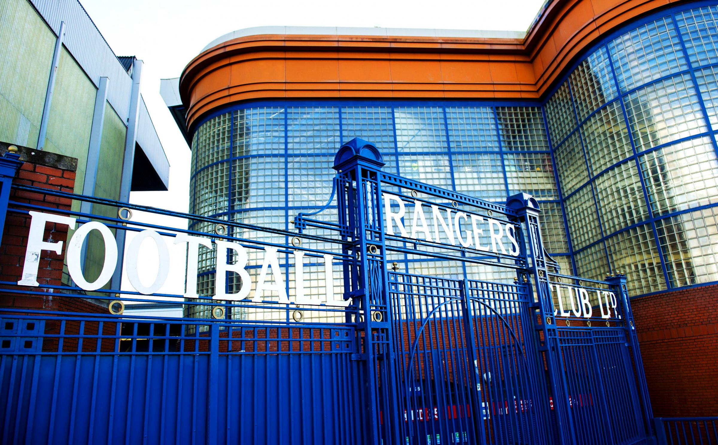 Rangers offer Ibrox as Covid vaccination centre to aid fight against coronavirus