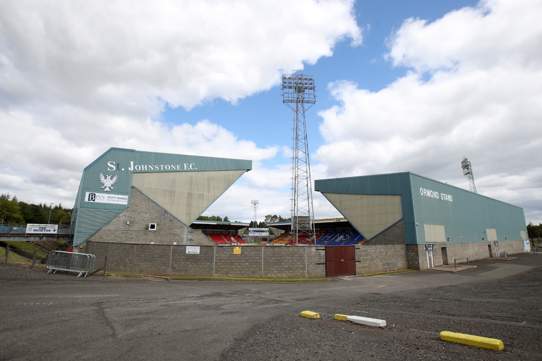 St Johnstone vs Celtic LIVE: Goal and match updates from McDiarmid Park