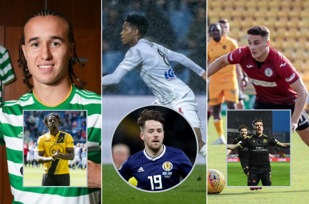 Transfer deadline day: Celtic, Rangers, Hibs and Aberdeen strengthen | Premiership movers and shakers recap