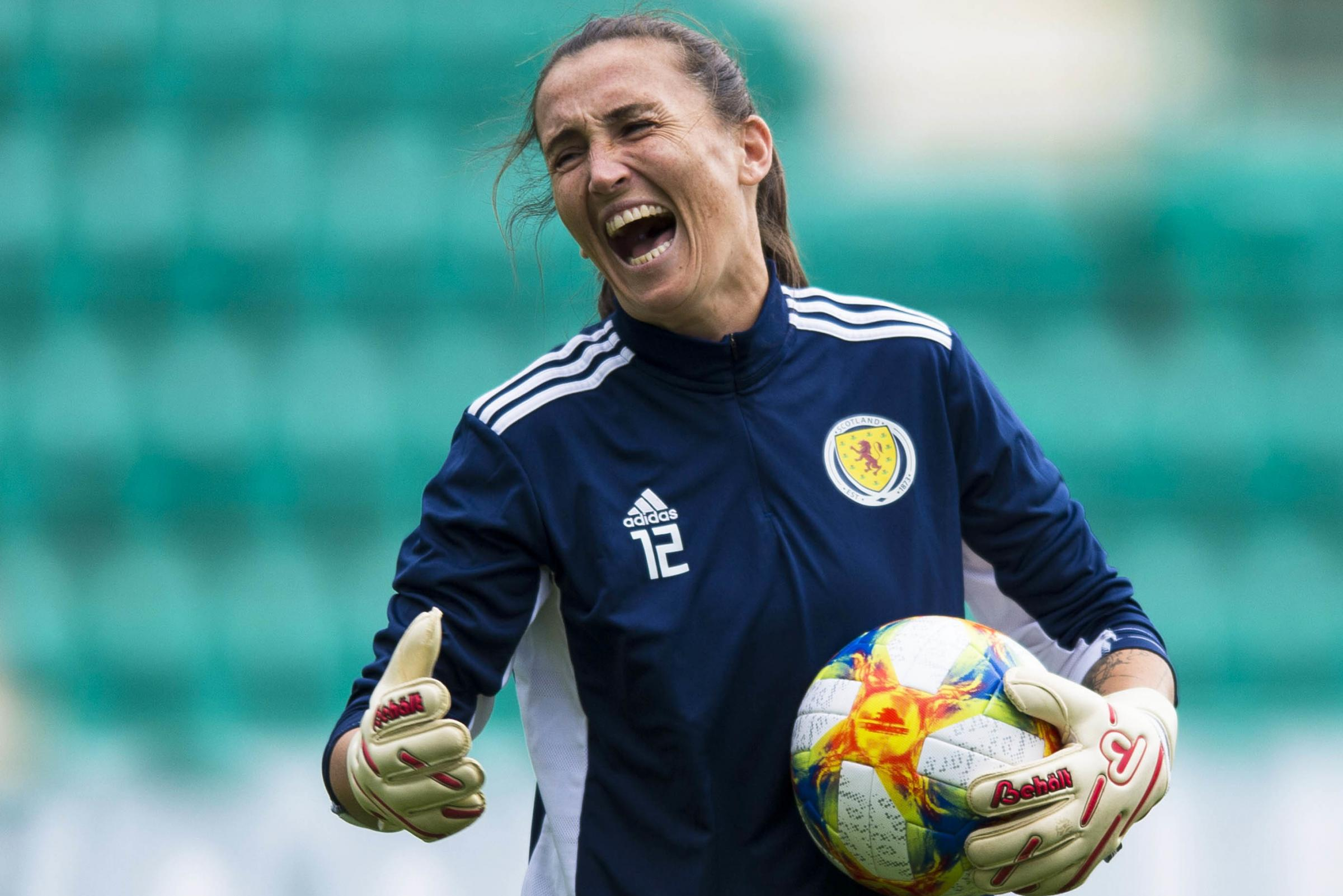 Charlotte Potts' switch to Hibernian a welcome change of direction