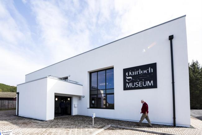 Two Scots museums win 'most prestigious museum prize in the world'