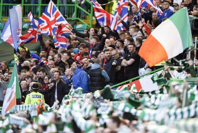 Nicola Sturgeon warns Old Firm fans they are risking lives if they flout rules