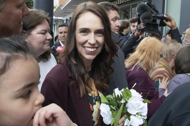 Jacinda Arden wins second term in office by landslide in New Zealand general election