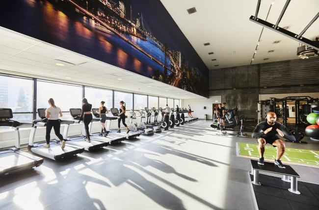 Huge new David Lloyd gym and fitness centre consultation launched