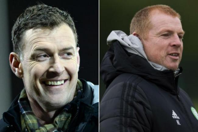 Chris Sutton suggests Neil Lennon's Celtic future hinges on 'crucial' next few games