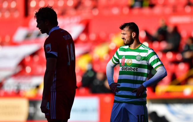 Albian Ajeti says he is ready to step into the spotlight and help Celtic get back to winning ways.