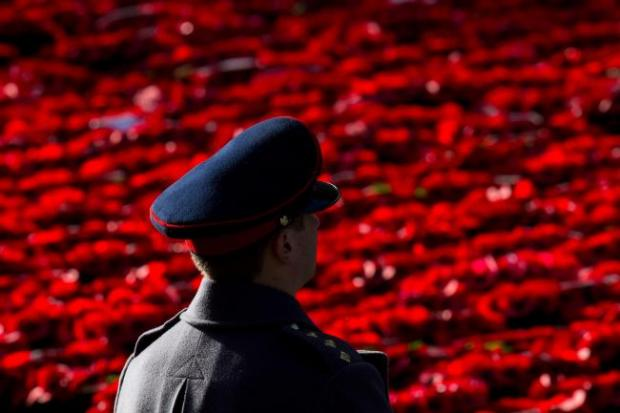 HeraldScotland: Remembrance Sunday and Armistice Day events cancelled due to restrictions