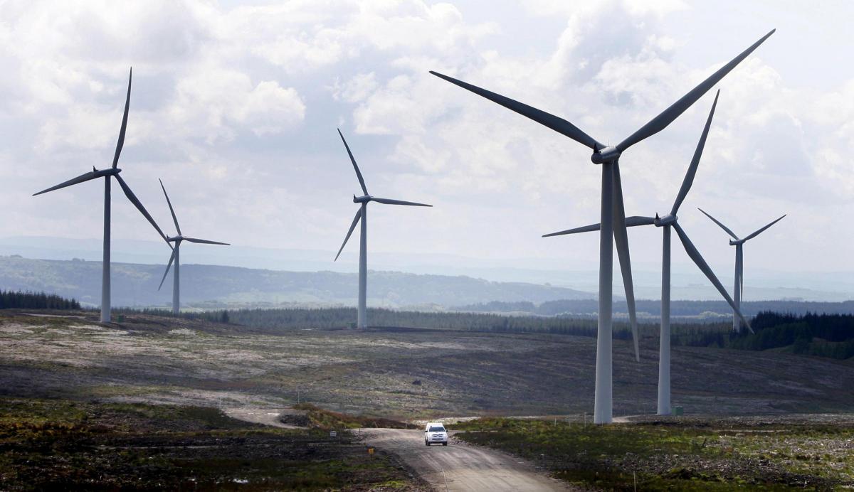 heraldscotland.com - David Bol - SNP urged to ensure Scotland isn't 'left behind' by renewable energy revolution