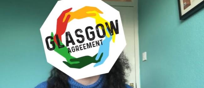 More than 70 groups sign up for action including civil disobedience to fight for climate justice in Glasgow Agreement