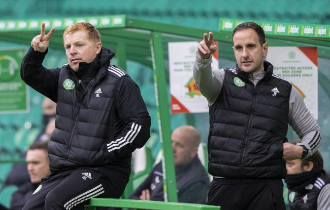 Celtic assistant John Kennedy reveals major Hoops injury boost as four players set for Parkhead return