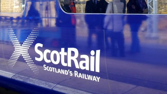 ScotRail staff could strike amid pay dispute as union accuses company of 'pleading poverty'