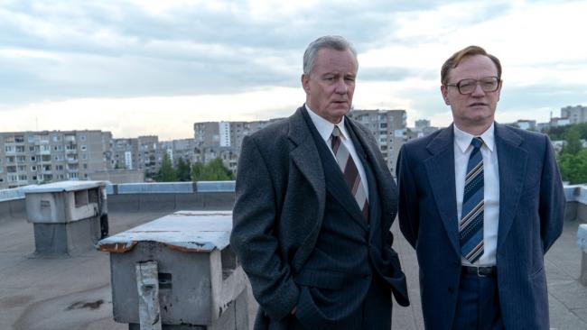 The HBO and Sky Atlantic drama Chernobyl - starring Stellan Skarsgard and Jared Harris - saw tourism spike in the area, but plans are now afoot to see the exclusion zone designated a 'world heritage site'