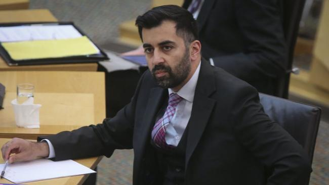 Man denies sending tweet suggesting Justice Secretary Humza Yousaf sympathised with terrorists