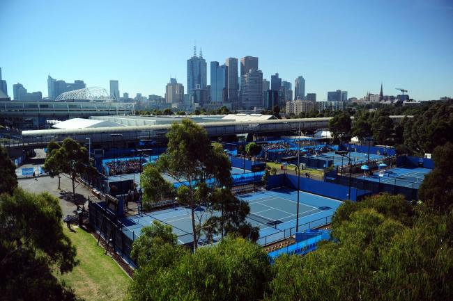 The Australian Open is in doubt over restrictions on players travelling to the country