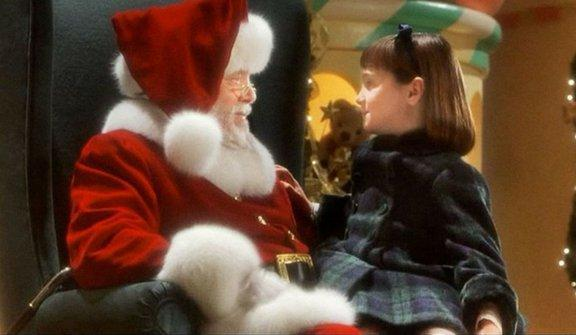 Festivities begin early with Miracle on 34th Street